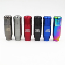 XYIVYG Car Syling Gear Shift Knob GEAR KNOBS for Honda Acura Accord Civic  M10x1.5 MT Manual Transmission 6 Colors