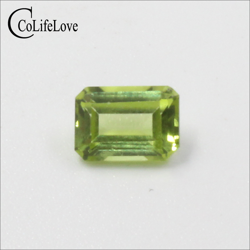 MOLDAVITE gem 4.6ct real Certified moldavite Faceted Moldavite from Czech Republic tektite moldavite crystal stone genuine czech moldavite