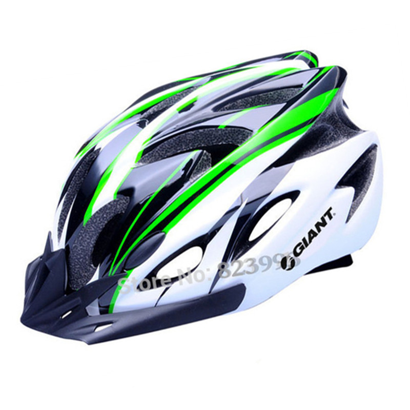 Brand 7 Colors Bicycle Mountain Bike Helmet Safety Cycling ...