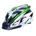 Marca 7 Colores de Bicicletas Bicicleta de Montaña Casco de Seguridad Casco de Ciclista Proteja personalizados para Los Deportes Al Aire Libre