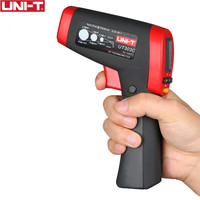 UNI T UT303C Infrared Thermometer measure temperature from a distance EASY to carry non contact fast test temperature