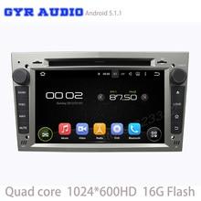 Android 5.1 Car DVD GPS for opel Astra Vectra Antara Zafira Corsa Meriva with Quad Core 1024*600 Radio 3G Wifi Mirror-Link dvd