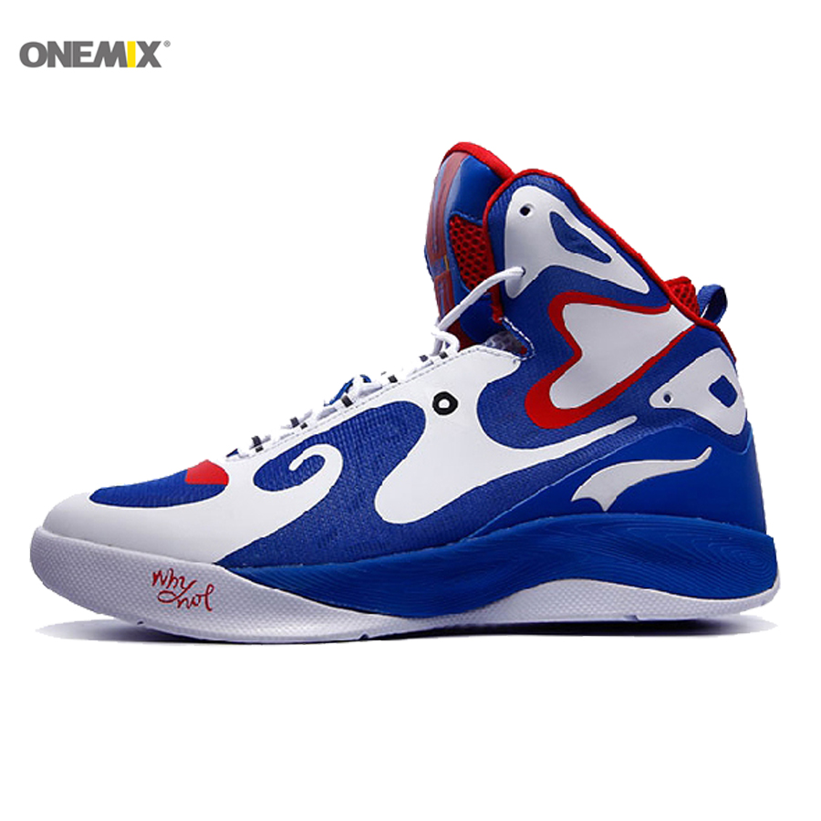 81a1442431f3 Pk Bazaar onemix basketball shoes men new harden basketball shoes in ...