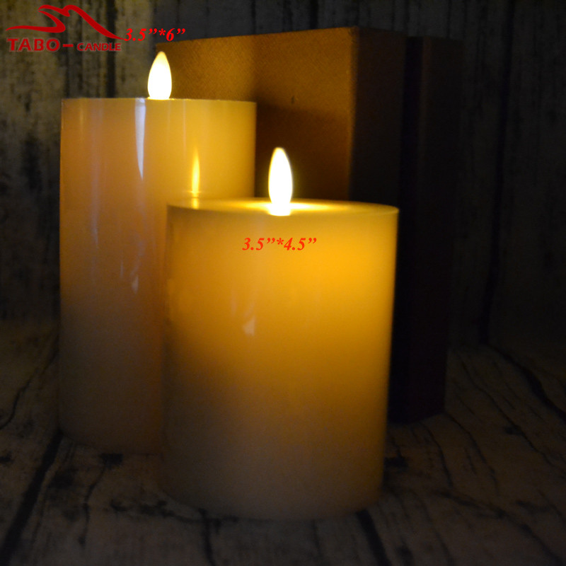 Compare prices on luminara candles online shopping buy for Different brands of candles