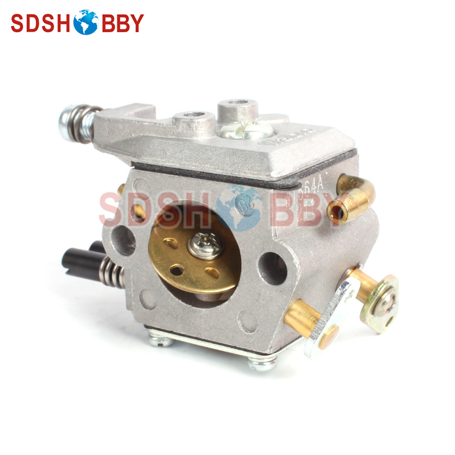 Carburetor for EME55/DLE55 Gasoline Engine eh12 2b 2d carburetor for eh12 2b 2d gasoline engine huayi ruixing carburetor