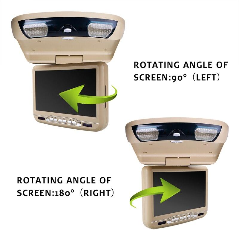 XST 9-palčni zaslon za nadgradnjo avtomobila na zaslonu LED zaslon - Avtomobilska elektronika - Fotografija 2