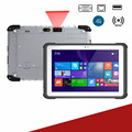 10.1 inch 4G LTE Serial RS232 COM DB9 port windows 10 rugged industry tablet panel pc