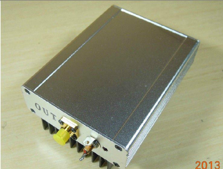 ФОТО New 2MHz - 80MHz 5W RF Wideband Amplifiers / Frequency amplifier power amplifier