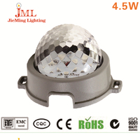 Modules Light Led Point Light 4 5W Dc14v 24v LED Point Light Waterproof IP68 Mosules Light