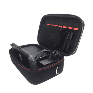 Image 3 - Saco de armazenamento de viagem para nintendoswitch interruptor nintendoswitch console escudo durável caso nitendo para ns interruptor acessórios saco de proteção