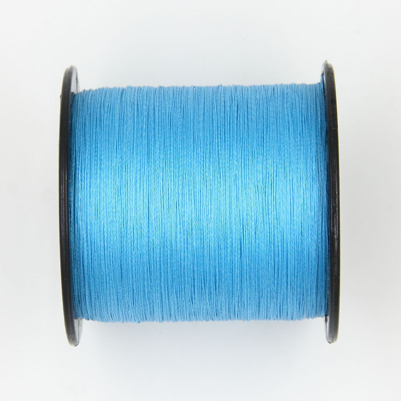 Nieuwe 500M / 547yards merklijn Japan Multifilament 100% PE - Visvangst - Foto 3