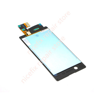 Image 5 - Für Sony Xperia M5 LCD Display + Touch Screen + Rahmen Digitizer Montage E5603 E5606 E5653 Für SONY M5 LCD ersatz Teile