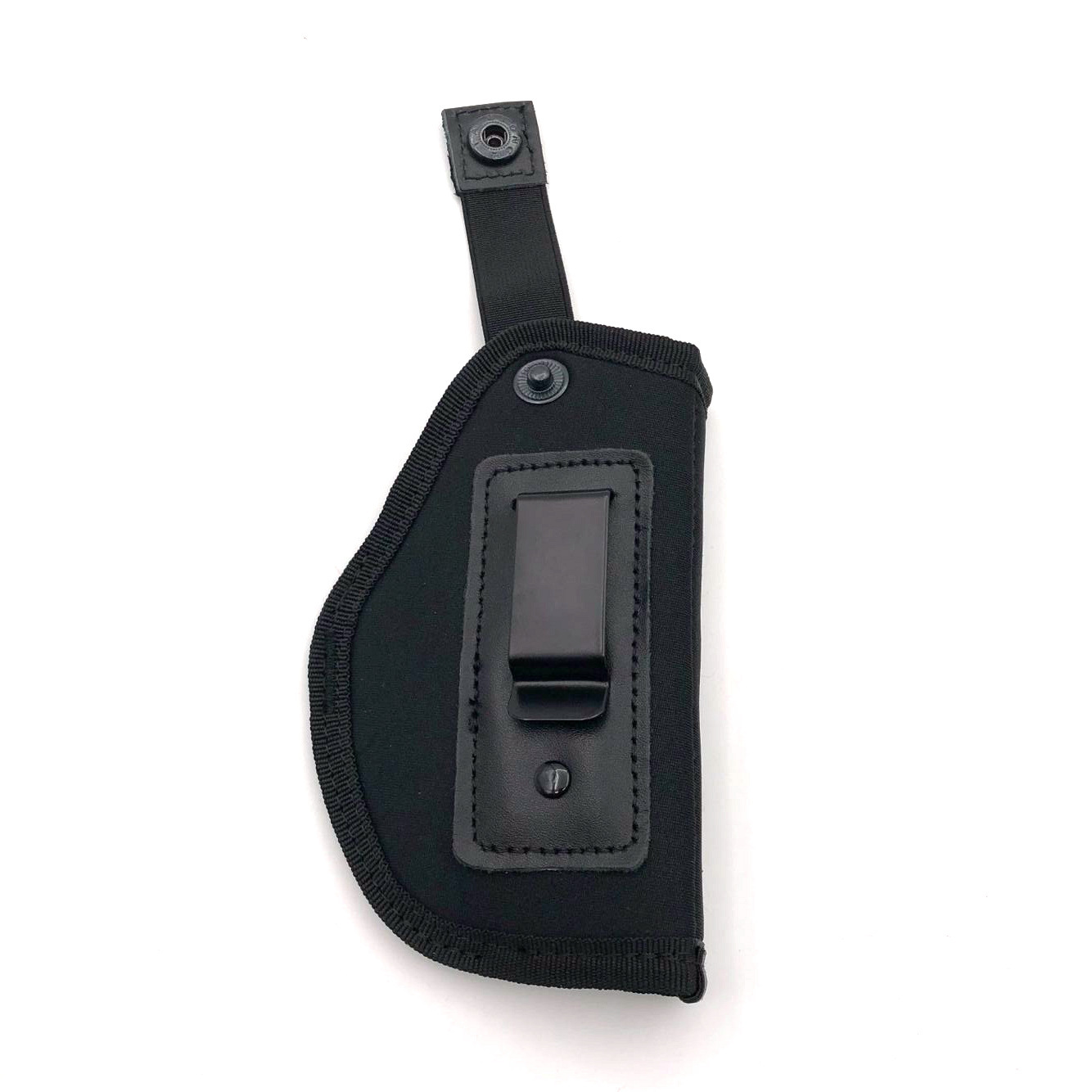 Image 2 - Tactical Concealed Carry Universal Neoprene IWB Holster for Right Hand-in Holsters from Sports & Entertainment