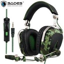 Gaming Headphones Phone SA926T