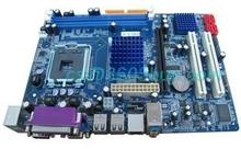 F-G41MS Weishuo motherboard new pin DDR3 memory new one year warranty