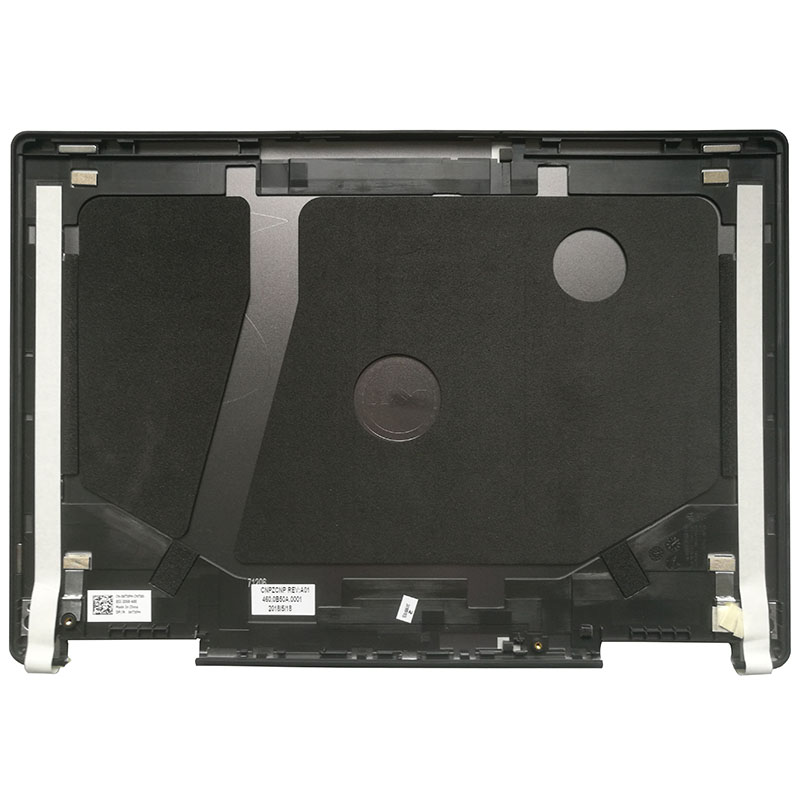 New LCD back Cover For Dell Inspiron 13 7370 7373 0KTXPH KTXPH 460 0B50A 0001 0KTXPH
