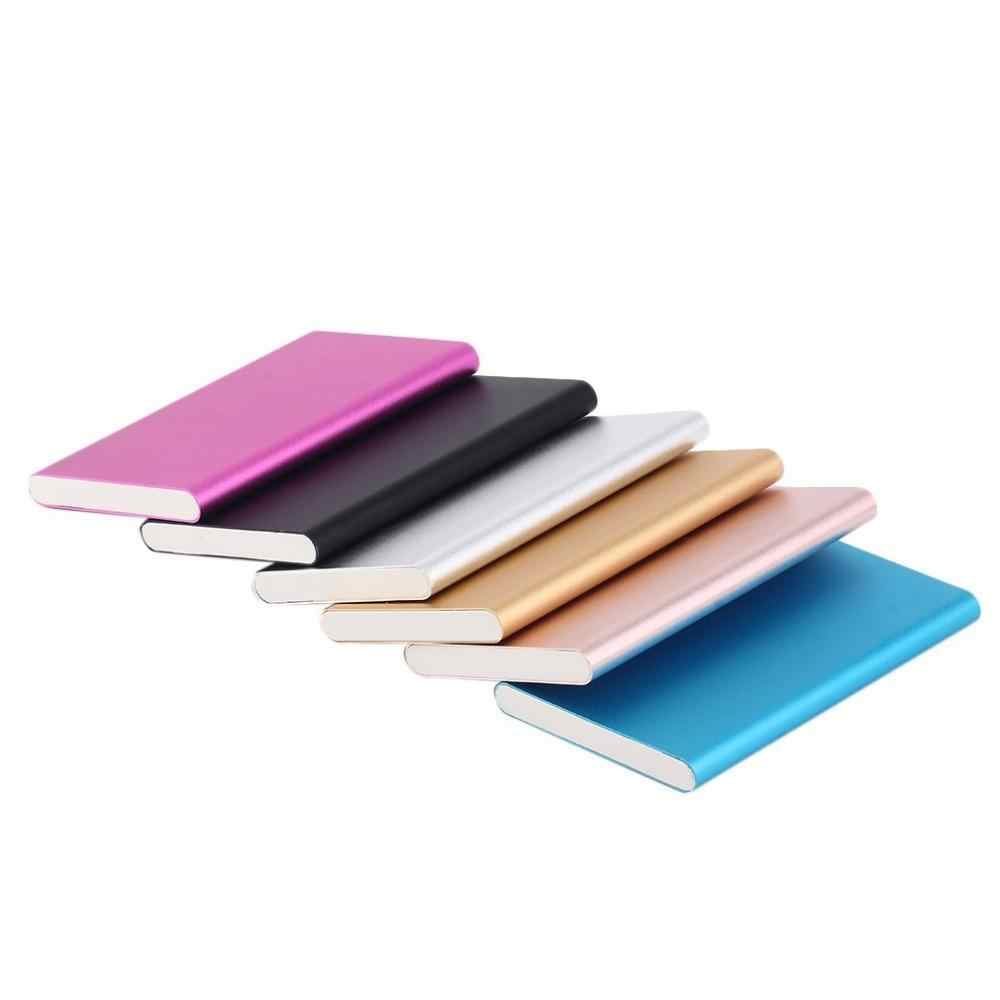 10000 мАч Внешний аккумулятор PoverBank USB lcd power Bank портативное зарядное устройство для телефона внешний аккумулятор 18650 Быстрая зарядка