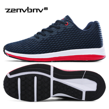 Fashion Man Sneakers Flats Shoes Casual Comfortable Soft Design Lace Up Students Outdoor Men Footwear Hard Wearing Shoe Men