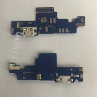 Redmi Note4X USB Plug Charge Board Connector USB Charger Plug Board Module Repair Parts For Xiaomi