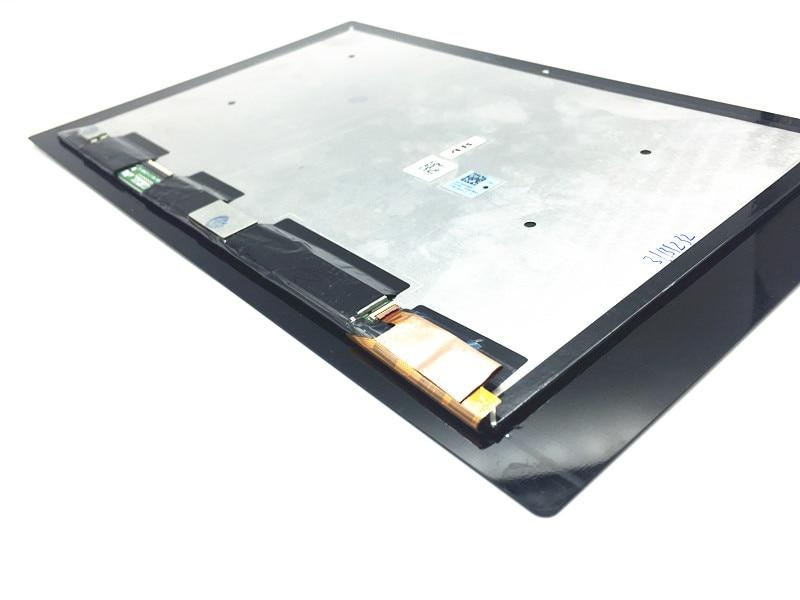 Pour Sony tablette Z2 Xperia SGP511 SGP512 SGP521 SGP541 écran tactile complet numériseur verre + LCD panneau d'affichage moniteur