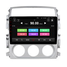 RoverOne Android 9.0 Car Multimedia System For Suzuki Liana 2005 - 2013 Octa Core 4G+32G Radio GPS Navigation DSP Player(China)