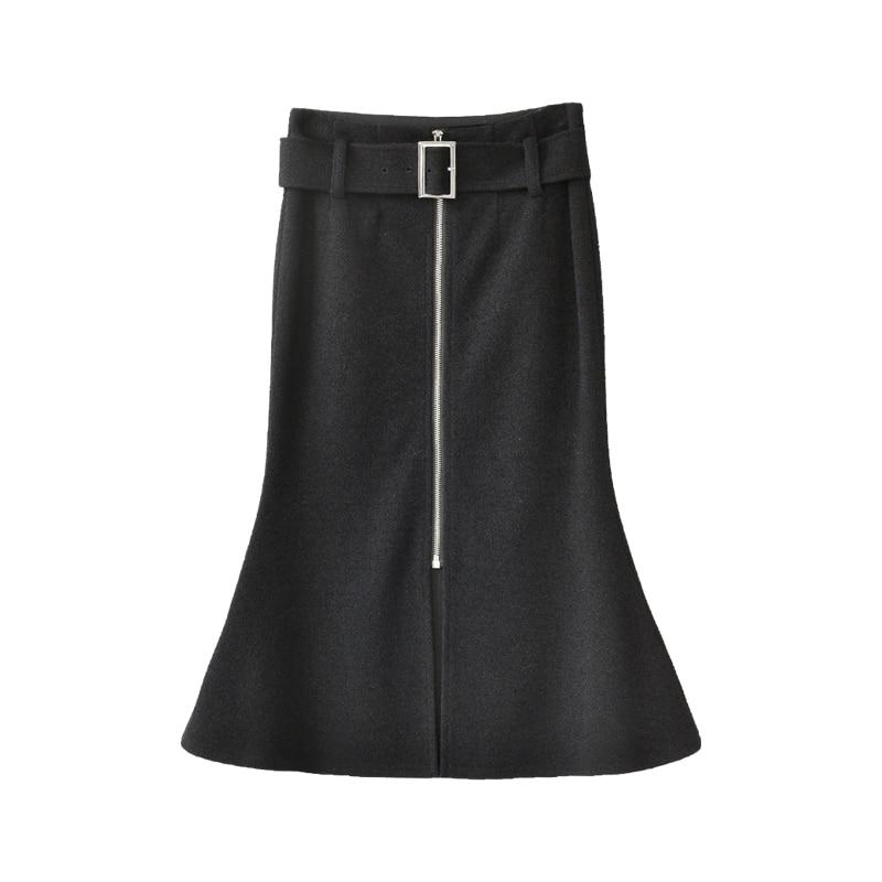 Skirt Dabuwawa Spring Discount