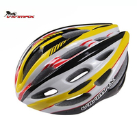 Cycling Helmet Bike Head Protect Custom Bicycle Helmets MTB Off Road WOLFBIKE High Quality Unicase Bicycle