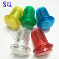 1pc 33mm Push Button Arcade Button Led Micro Switch Momentary Illuminated 12v Power Button Switch Classic Arcade Game DIY Parts