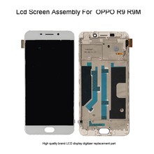Display Screen Lcd OPPO