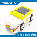 Poder o energía de la batería de coche coche de Juguete Educativo solar Microbiotic, coche grande de Niños de Los Niños Mejores regalos