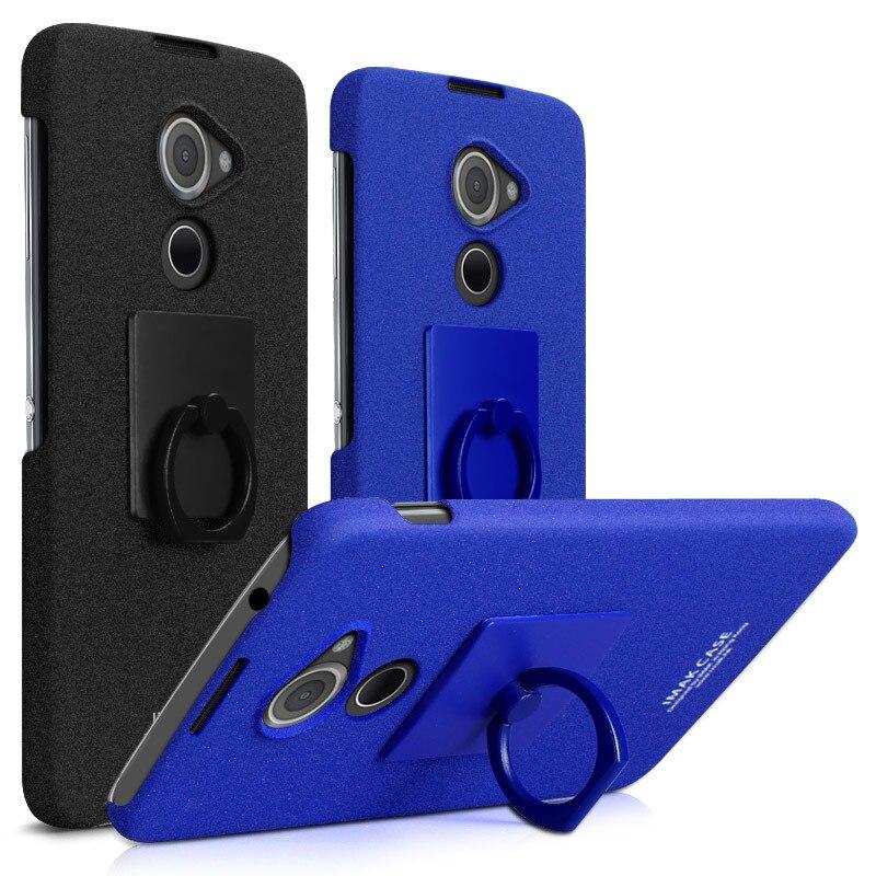 BlackBerry DTEK60 Case Imak Cowboy For BlackBerry 1