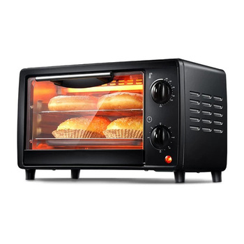 12L Toaster Oven Easy Bake Oven Bakery Kitchen Appliances Electric Toaster Oven Bread Toaster Electric Oven Bread Baking Machine 1