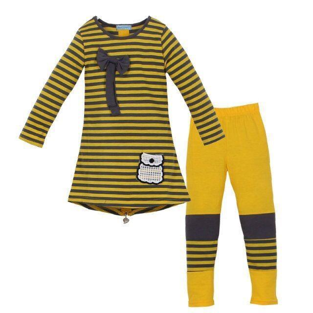 Hot-sales-2015-autumn-and-winter-in-Europe-and-America-new-girls-suit-striped-long-sleeved (3)