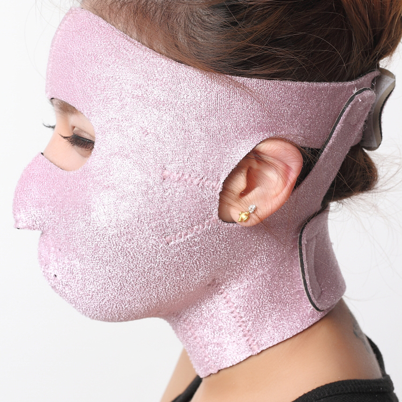 women face massage masker beauty mask cosmetic Face lift tools Thin face mask treatment masseter double chin Thin face bandages