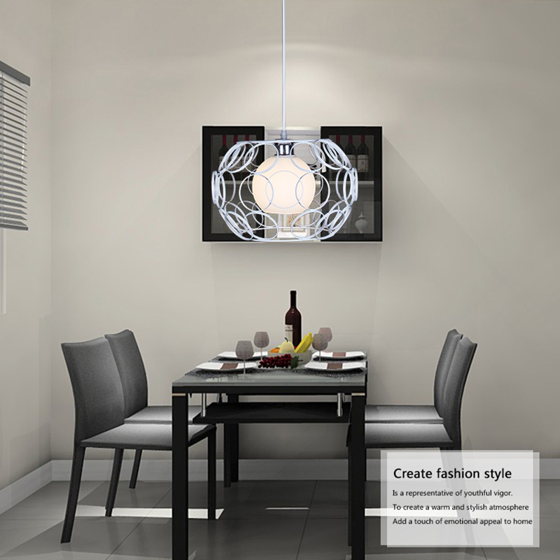 Pendant Lights Modern Led For Kitchen Dining Room Lamp For Coffee House Bedroom Suspension Luminaire Hanging Light modern pendant lights for children kids room bedroom lighting suspension luminaire basketball e27 bulb lamp led pendant light