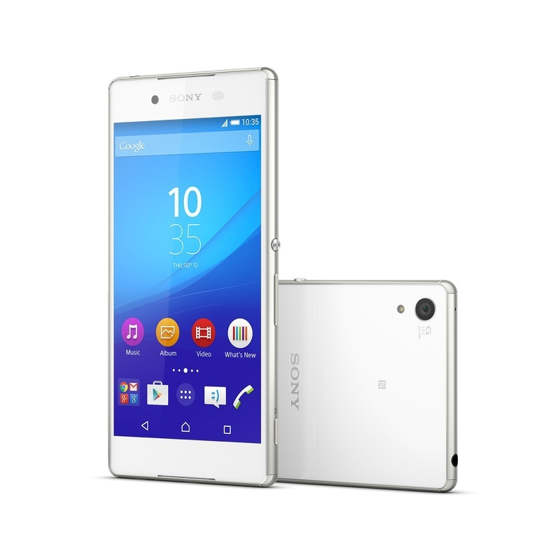 """Цена за Оригинальный Sony Xperia Z4/Z3 Plus E6553 Z3 + 4 Г LTE Android Мобильного Телефона 5.2 """"дюймов 3 Г RAM 32 Г ROM Quad core восстановленное телефон"""