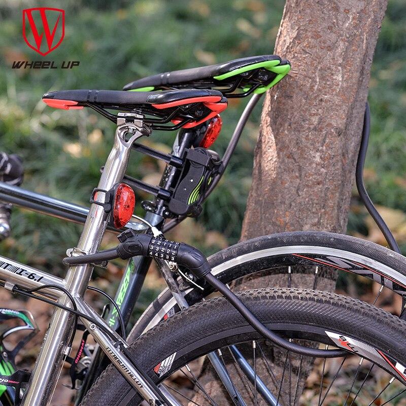 RAD UP MTB Fahrradschloss Code PVC sicherheitsschloss Anti diebstahl ...