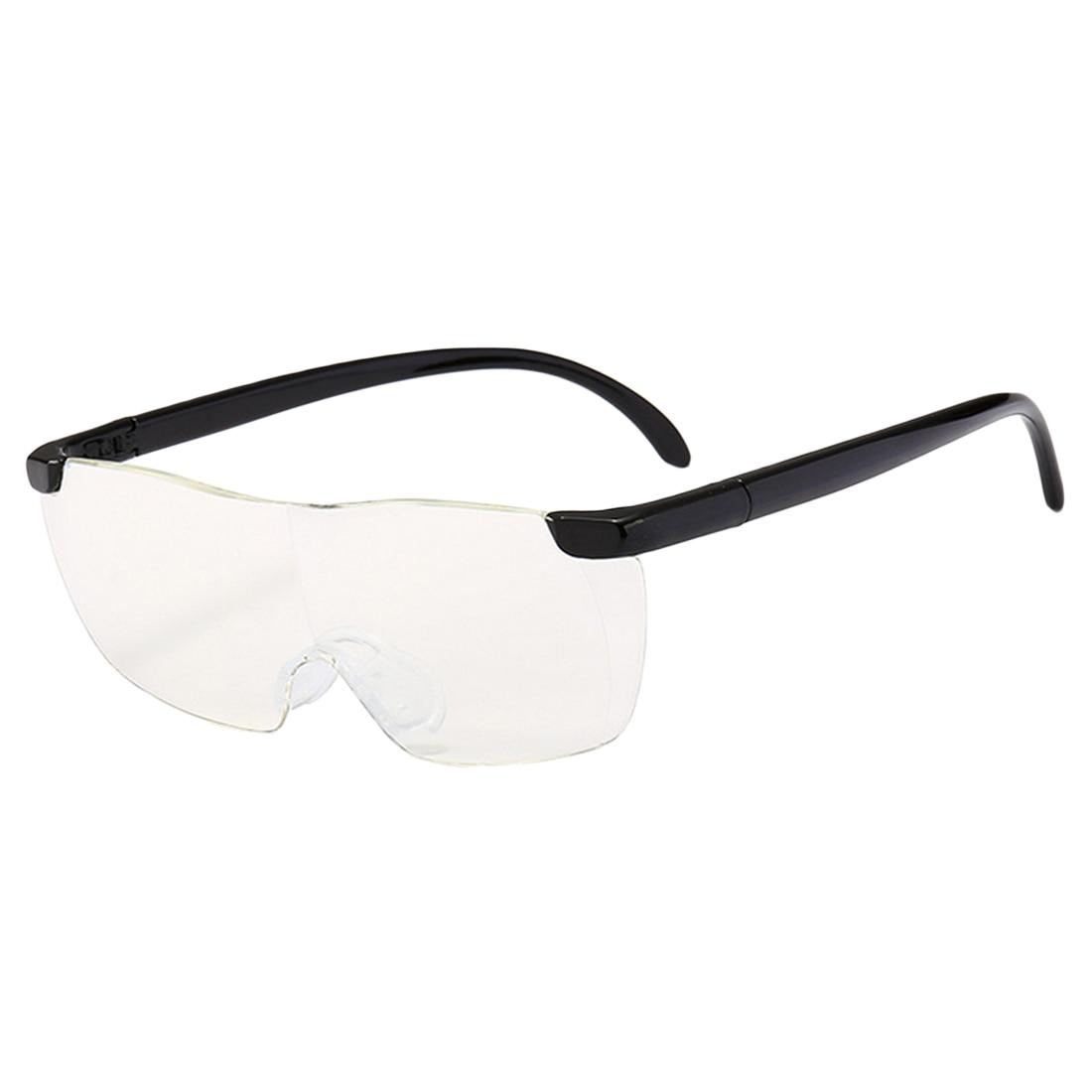 presente portátil lupa para pais lupa eyewear