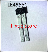 NEW 10PCS/LOT TLE4955E4 TLE4955  IC