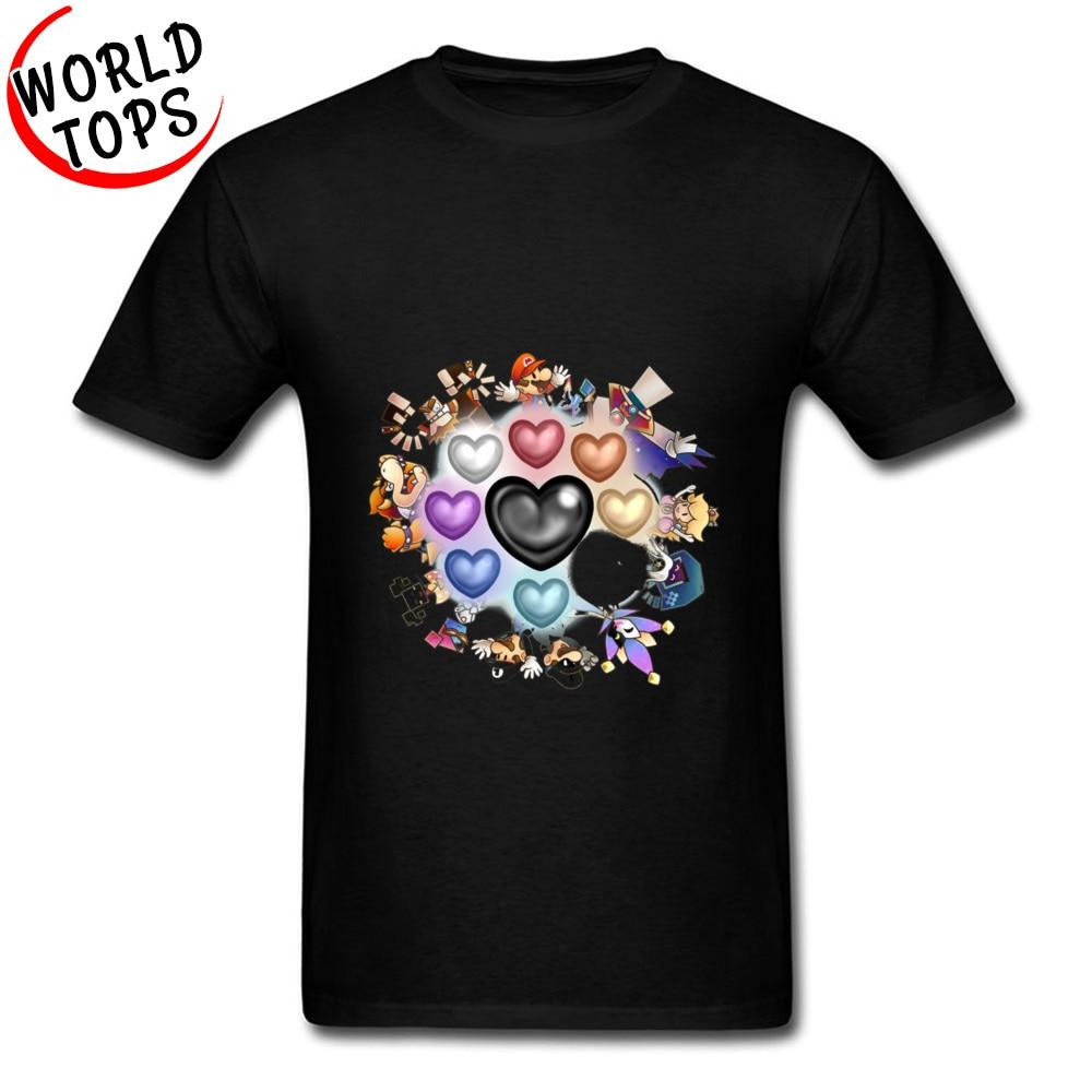 super-paper-mario-funny-man-t-shirts-bro-mario-heart-endgame-game-of-thrones-cartoon-tee-shirt-for-boy-plaid-font-b-pokemon-b-font