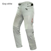 Motorcycle riding pants men's summer racing pants cross country sports pants breathable mesh pants