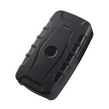 LK330 Новое магнитное устройство для автомобильного использования Портативный gps-трекер для автомобиля с гео-забором с коробкой