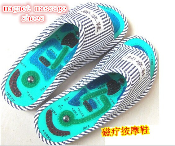 acupuncture point foot massager shoes man and women available health care free shipping point systems migration policy and international students flow