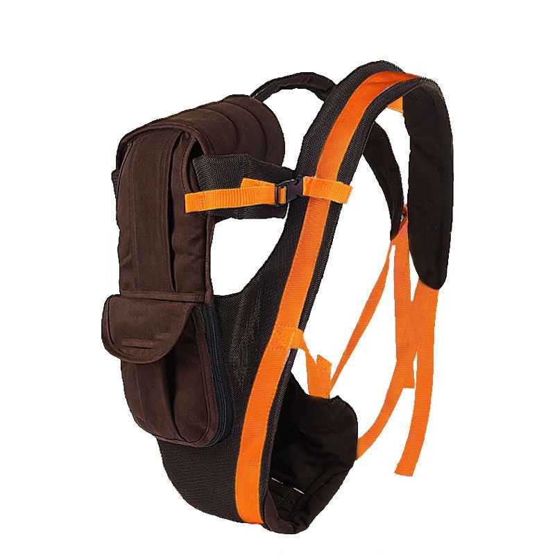 6 in 1 Comfortable Sling Backpack Baby Kangaroo 3-36 Months 25KG baby hipseat Breathable Ergonomic Baby Carrier 8 in 1 ergonomic baby carrier sling 2017 breathable baby kangaroo hipseat backpacks carriers removeable backpack sling