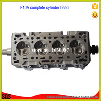 Complete Cylinder Head F10A Engine 11110 80002 For Suzuki SJ410 Sierra Jimny Samurai Supper Carry