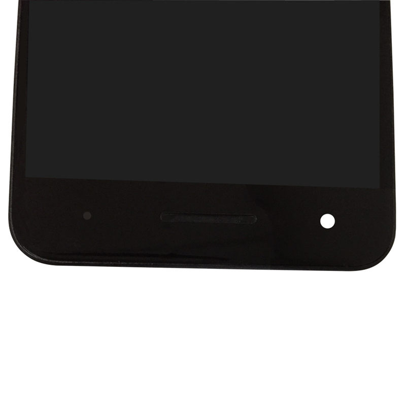 Image 4 - For vodafone smart VFD710 LCD monitor Smart V8 with touch screen display For Vodafone VF710 mobile phone repair parts-in Mobile Phone LCD Screens from Cellphones & Telecommunications