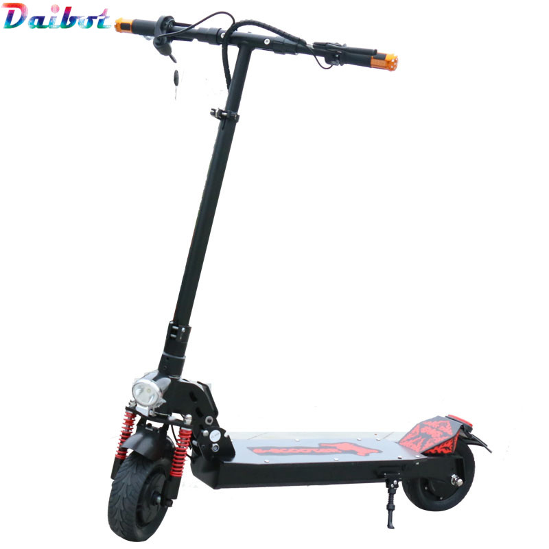 Longboard Mini Adulte 350 W Puissant Scooter Électrique trottinette électrique Électrique Skate Pliable Dérive Scooter léger Scooter