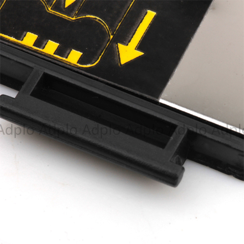 Battery Door Cover Lid Cap Replacement Part suit For Nikon D50 D70 D70S D80 D90 Digital Camera Repair Islamabad