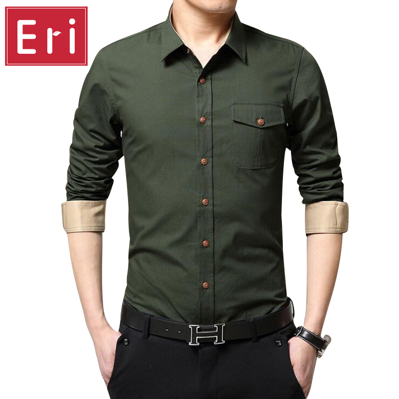 Online Buy Wholesale green mens shirts from China green mens ...