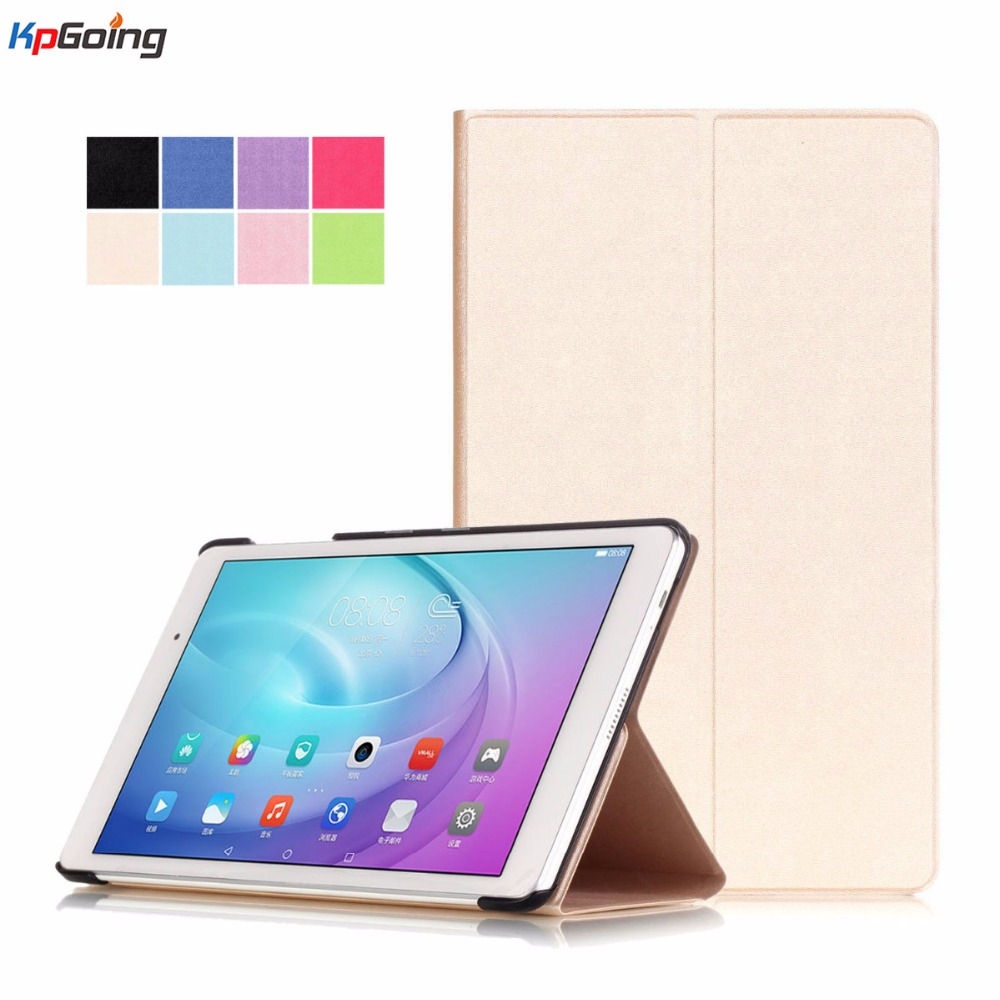 Fashion Solid Flip Leather Case Cover for New Kindle 2016 8th Generation Fundas for Amazon Kindle 8 Generation 2016 Case Fundas
